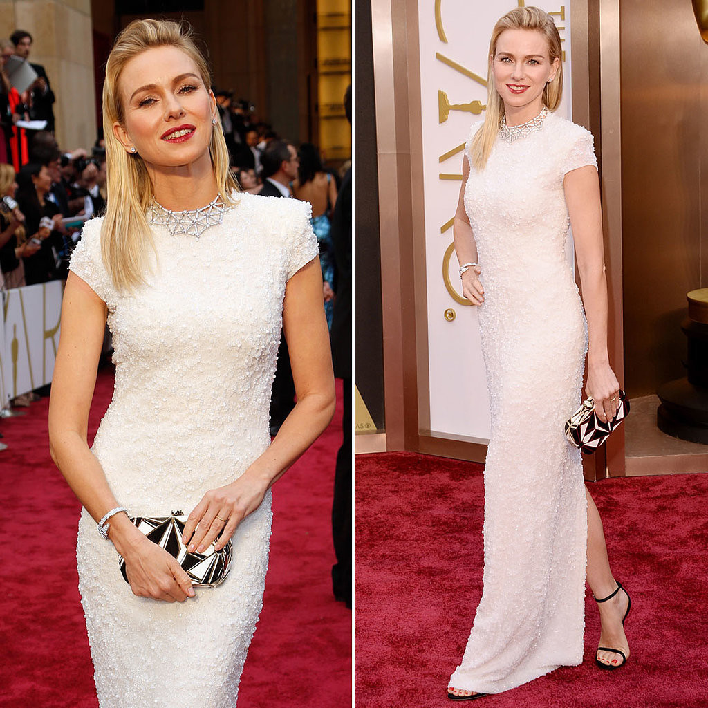 Best Dressed On The Red Carpet 2014 Oscars 86th Academy Awards 7