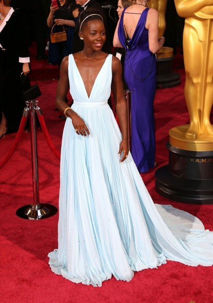 Best Dressed On The Red Carpet 2014 Oscars 86th Academy Awards 8