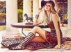 Forever 21 Bohemian Dreams 2014 Lookbook 4