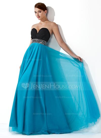 Jen Jen House Prom Gowns 6