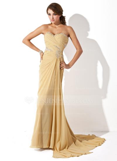 Jen Jen House Prom Gowns 9