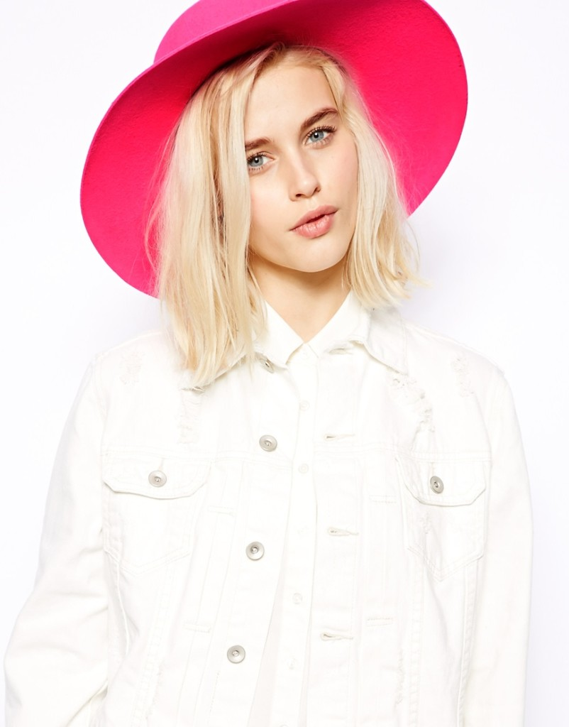 Spring and Summer Hat Trends for 2014 2