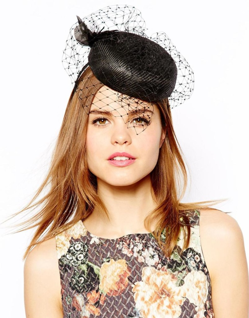 Spring and Summer Hat Trends for 2014 3