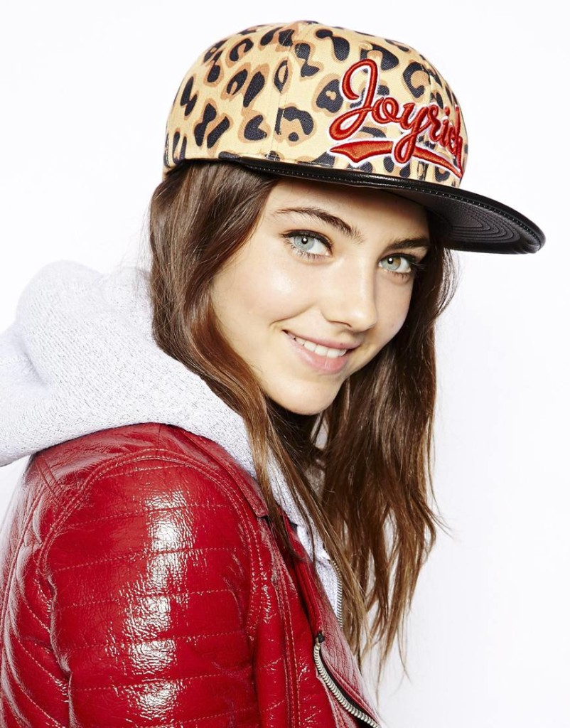 Spring and Summer Hat Trends for 2014 5