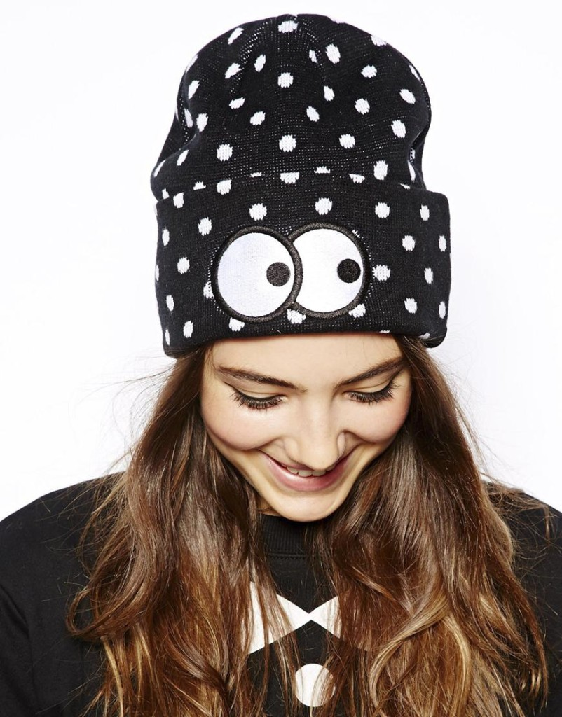 Spring and Summer Hat Trends for 2014 6