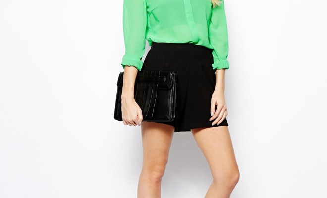 Fashion Trend Seeker: St. Patrick's Day Style Guide