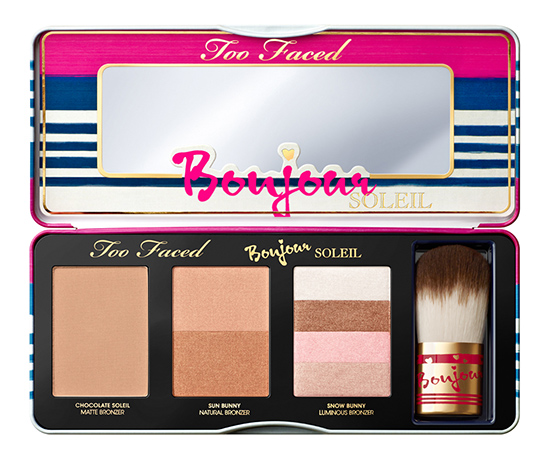 Too Faced Summer 2014 Makeup Collection 3