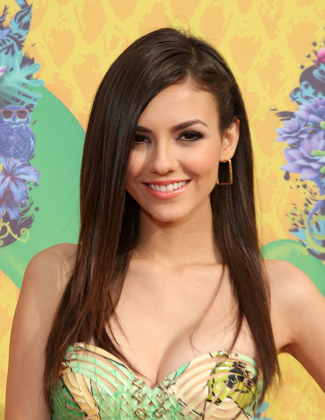 2014 Spring and Summer Hair Ideas for Teens 10