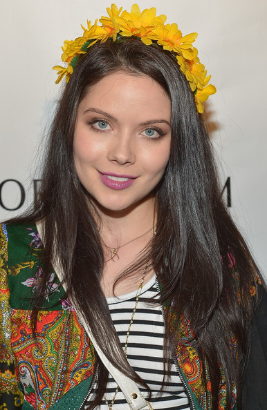 2014 Spring and Summer Hair Ideas for Teens 5