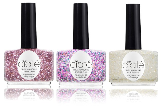 Ciate Shell Manicure Nail Polish Sets Summer 2017 4