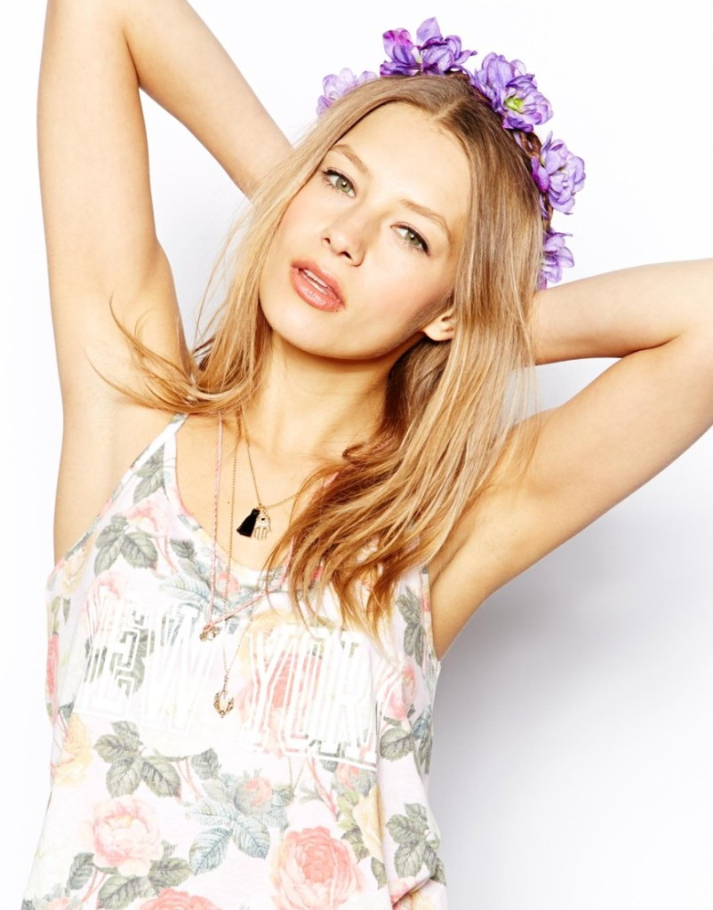 Music Festival Inspired Hairstyles 10