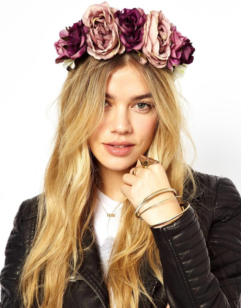 Music Festival Inspired Hairstyles 9