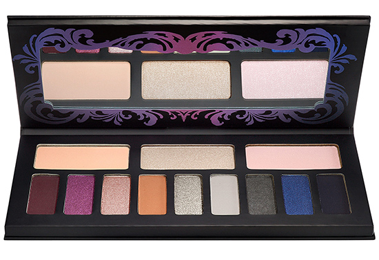 New Kat Von D Chrysalis & Monarch Eyeshadow Palettes 2