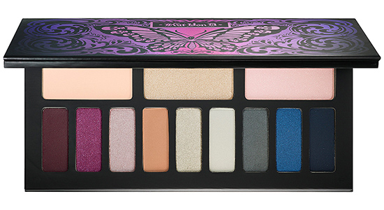 New Kat Von D Chrysalis & Monarch Eyeshadow Palettes
