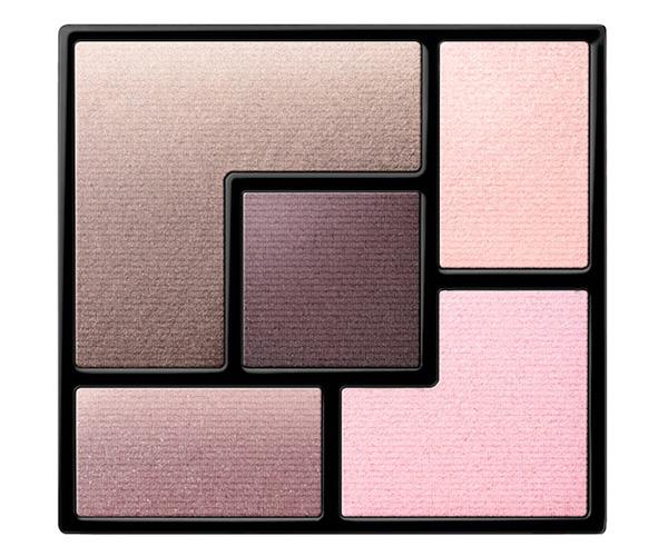Yves Saint Laurent Couture Palette for Summer 2014