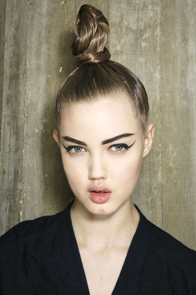 2014 Fall Hairstyles 3