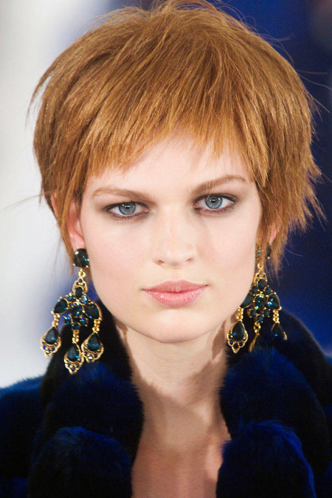2014 Fall Hairstyles 7