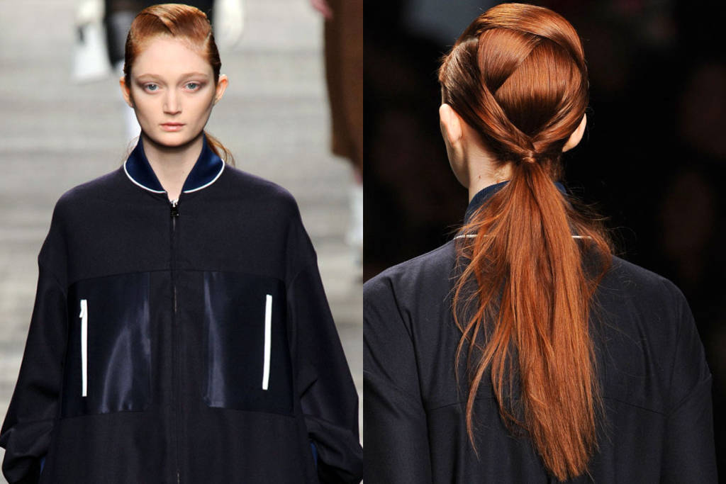 2014 Fall Hairstyles 8