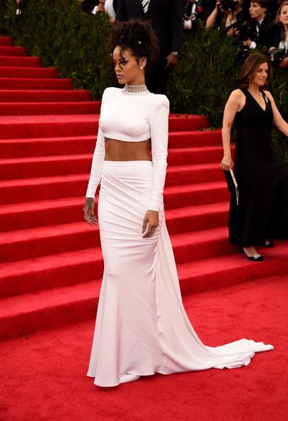 2014 Met Gala Best Dressed Fashion 3