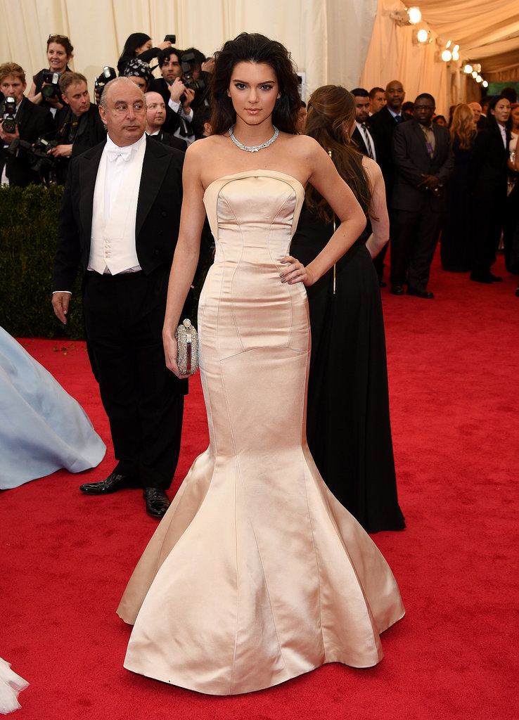 2014 Met Gala Best Dressed Fashion 8