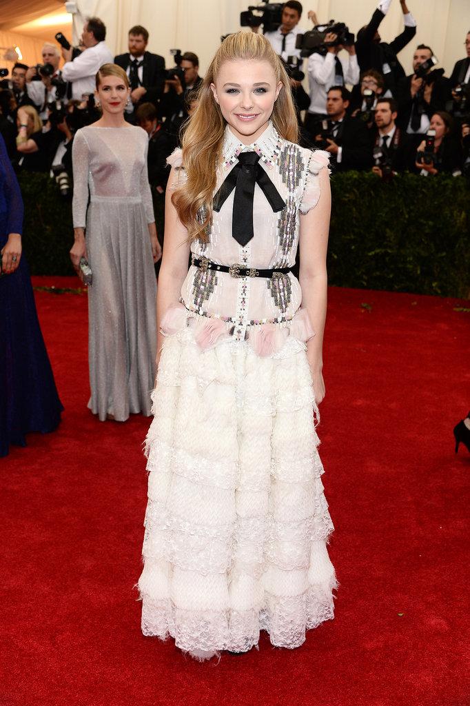 2014 Met Gala Best Dressed Fashion 9