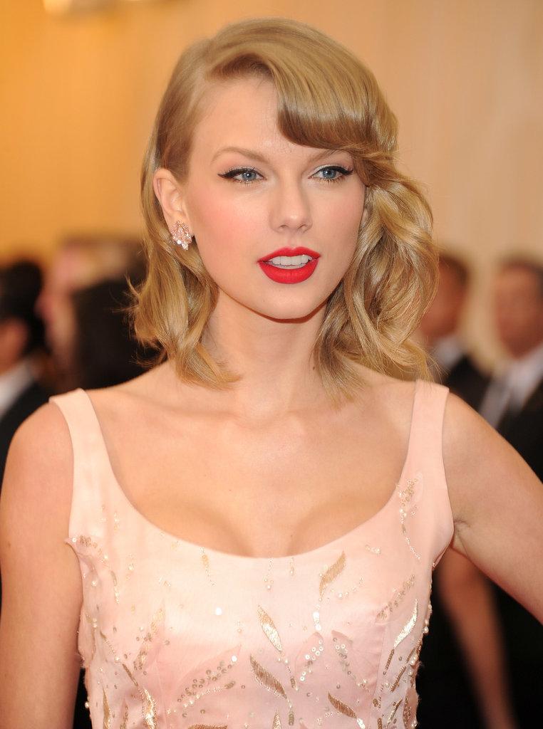 2014 Met Gala Best Hair Amp Makeup 8 Fashion Trend Seeker