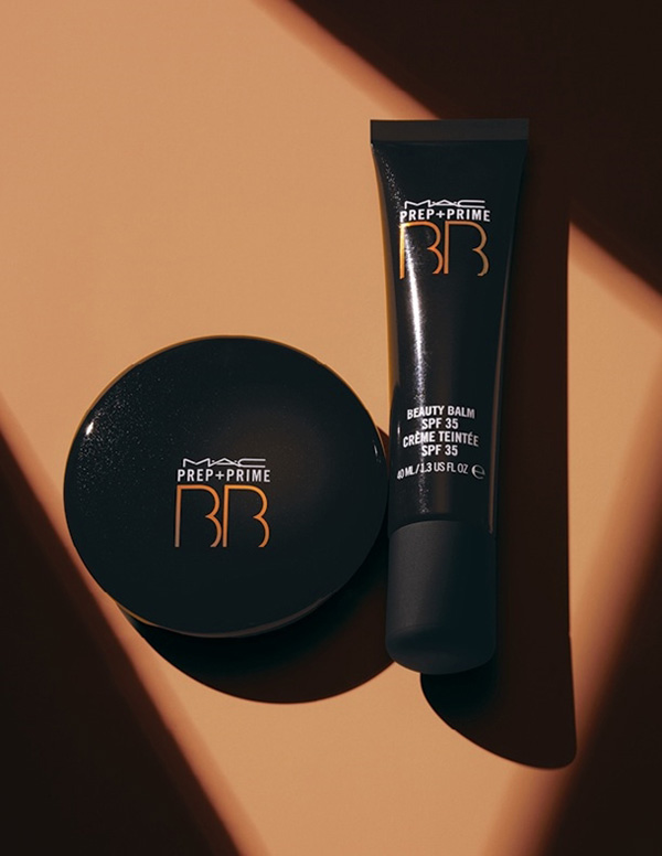 MAC Bronze Prep Prime BB Beauty Balm for Summer 2014 2