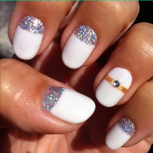 Spring Nail Art Design Ideas 2