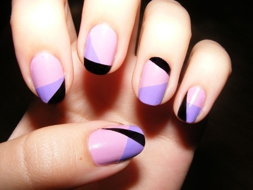 Spring Nail Art Design Ideas 7