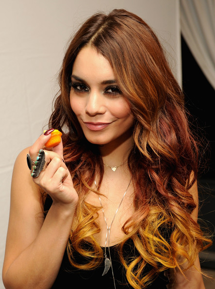 2014 Fall – Winter 2015 Hair Color Trends 2