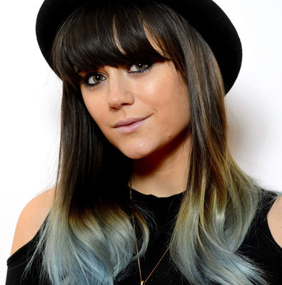 2014 Fall - Winter 2015 Hair Color Trends