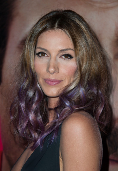 2014 Fall - Winter 2015 Hair Color Trends 6