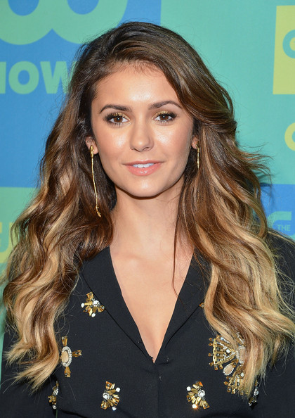 Awe Inspiring 2014 Fall Winter 2015 Hair Color Trends New Looks In Ombre Short Hairstyles Gunalazisus