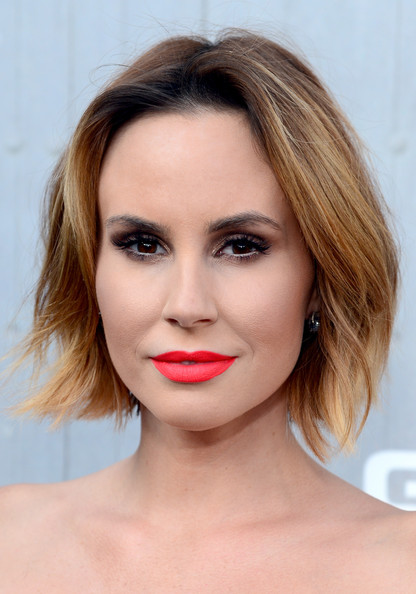 Winter 2016 Haircut Trends