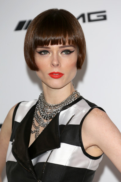2014 Fall Haircut Trends