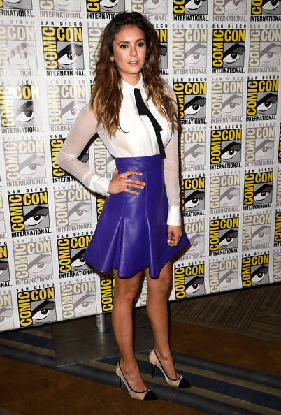 Best Fashionable Looks From Comic-Con 2014 11