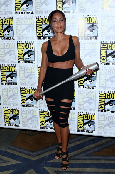 Best Fashionable Looks From Comic-Con 2014 15