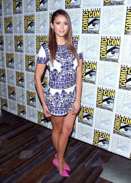 Best Fashionable Looks From Comic-Con 2014 2