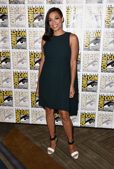 Best Fashionable Looks From Comic-Con 2014 3