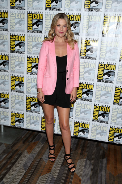 Best Fashionable Looks From Comic-Con 2014 6
