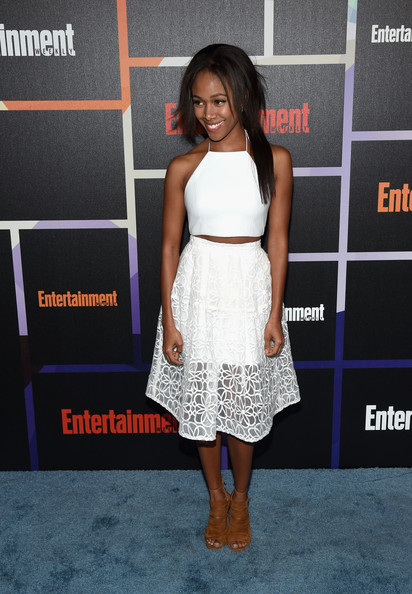 Best Fashionable Looks From Comic-Con 2014 8