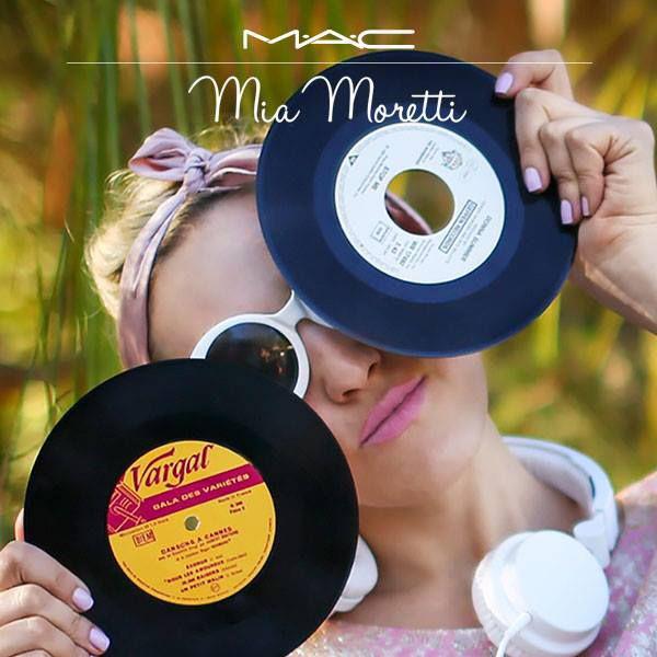 Looks - Mac mia fall moretti collection video