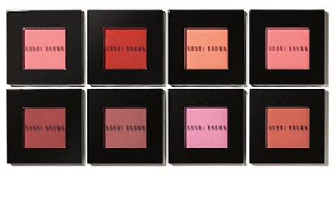 New Bobbi Brown Blushes & Rich Lip Color for Fall 2014 4