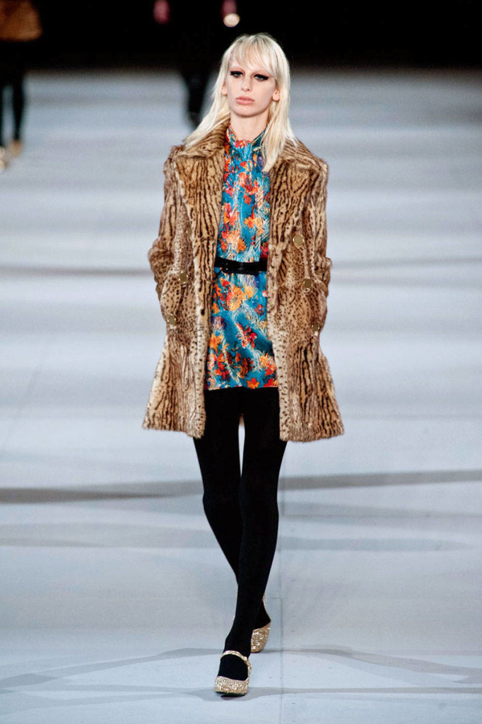 Top 2014 Fall Fashion Trends 10