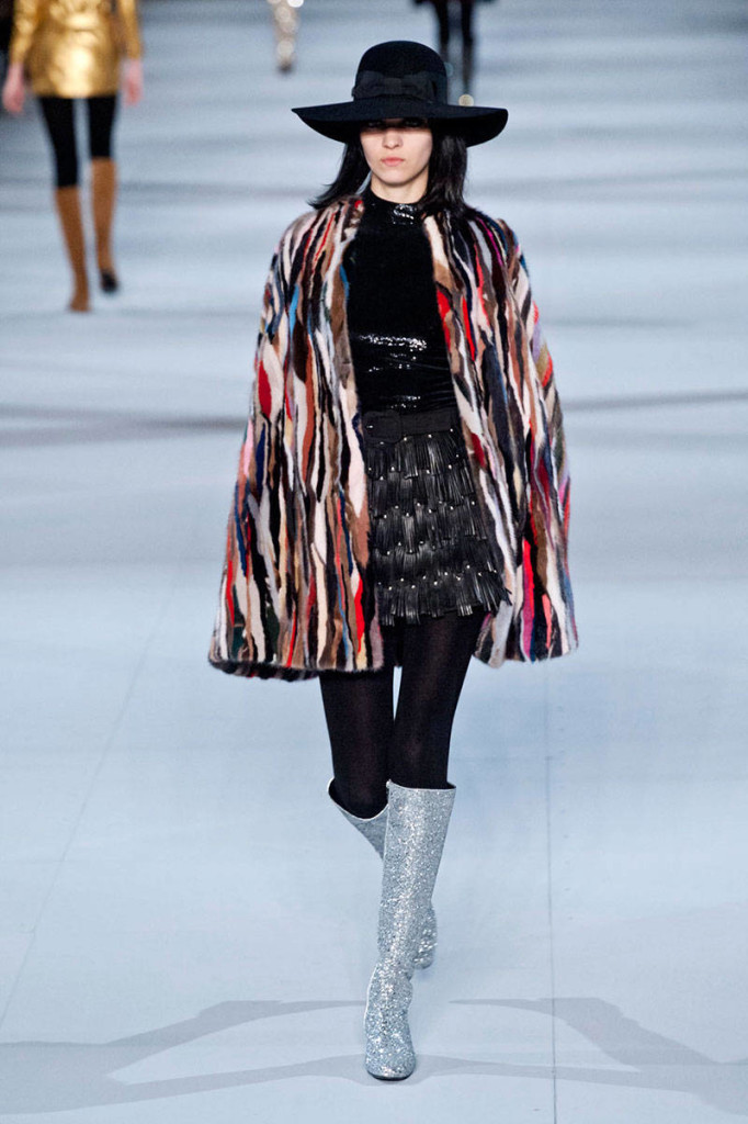 Top 2014 Fall Fashion Trends 15