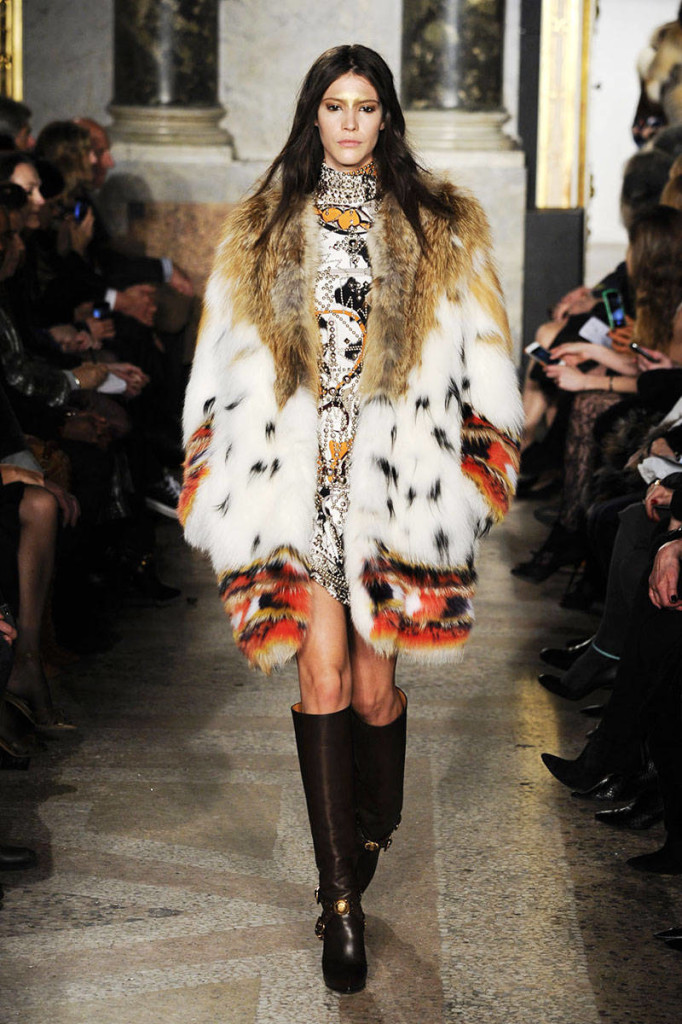 Top 2014 Fall Fashion Trends 16