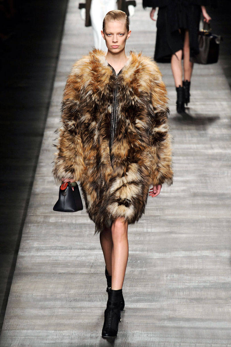 The fall trend roundup is here! Our guide to the season's biggest trends. See the story.