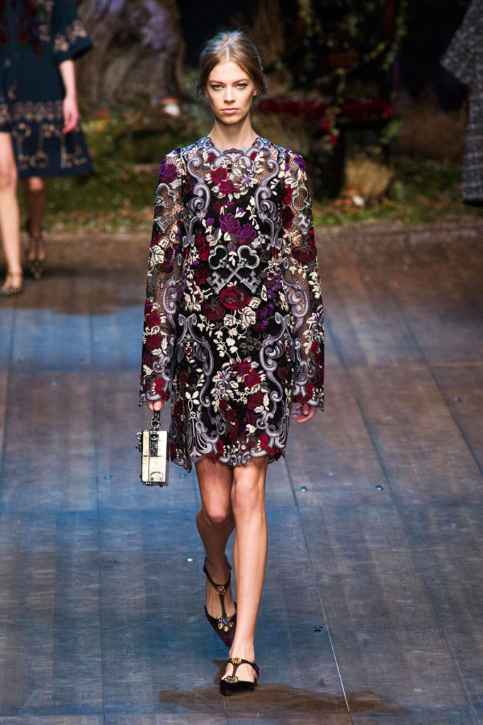 Top 2014 Fall Fashion Trends 6