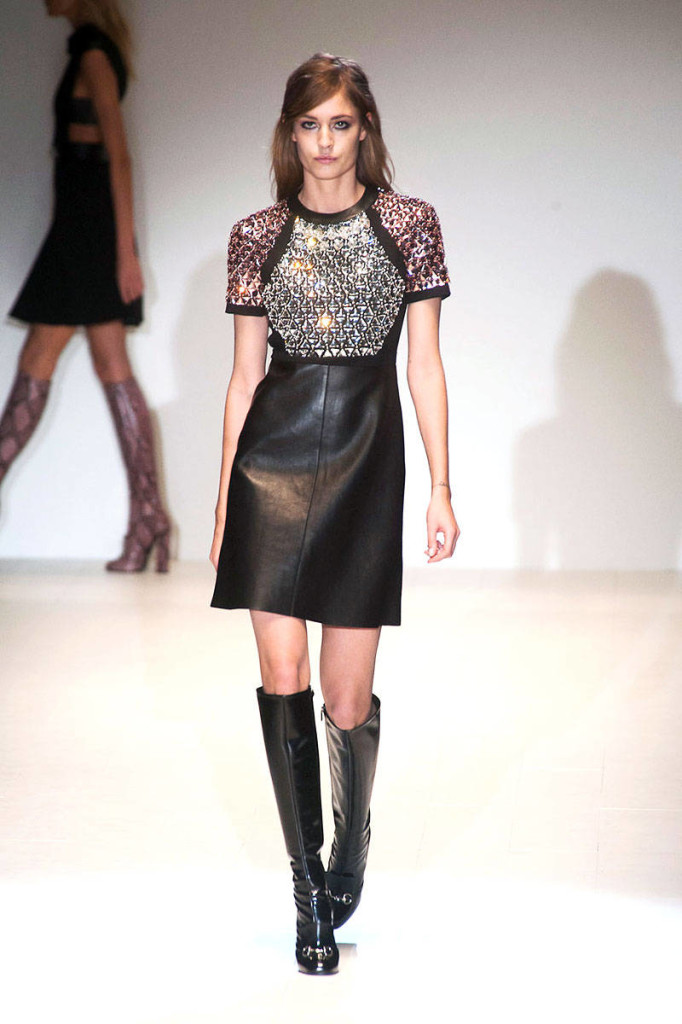 Top 2014 Fall Fashion Trends 9