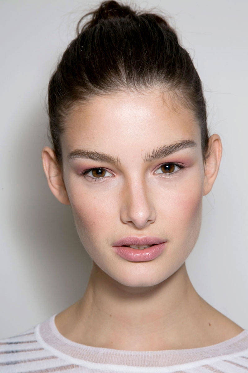 Top Trends In Makeup For Fall 2014